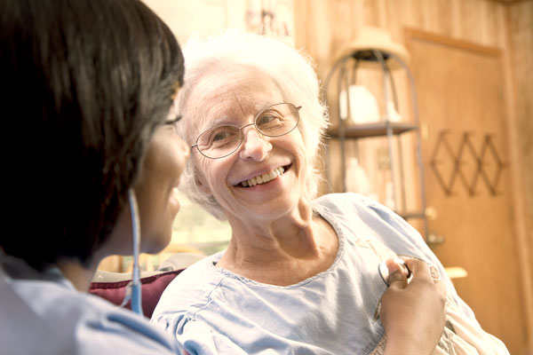 Personal Care Services - AmeriCare Home Care Agency