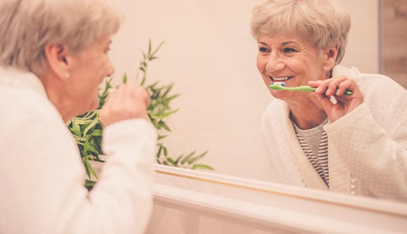 Oral Health Header