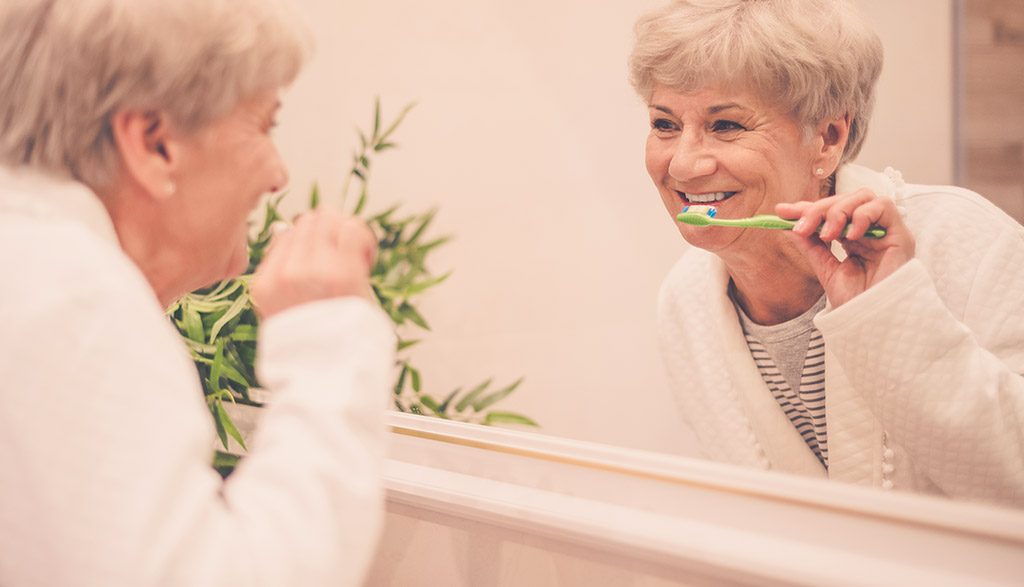 Oral Health Header