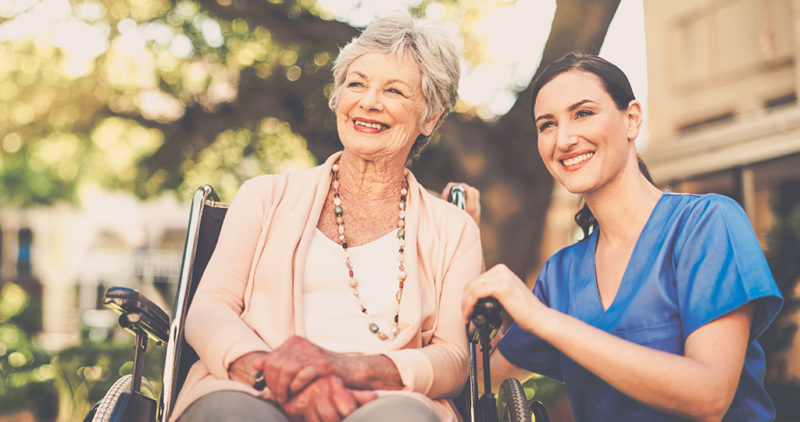 Caregivers Header