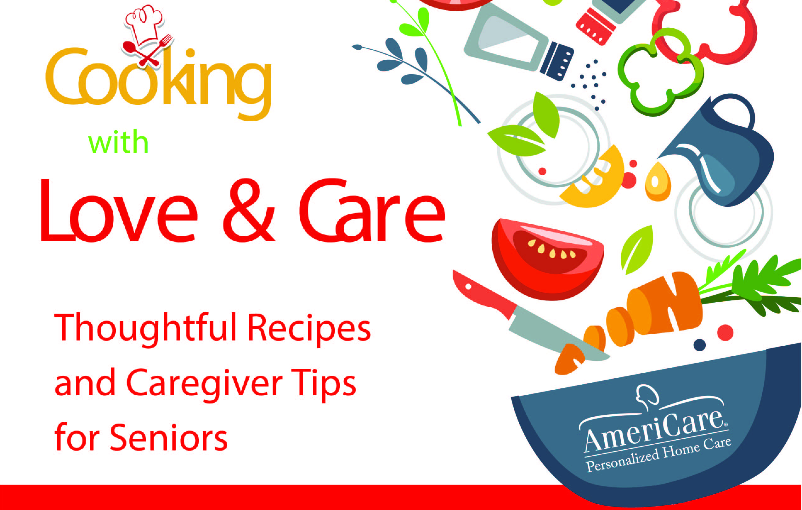 Caregiver Tips and Recipes
