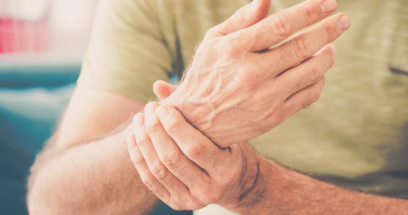 Arthritis Blog Header