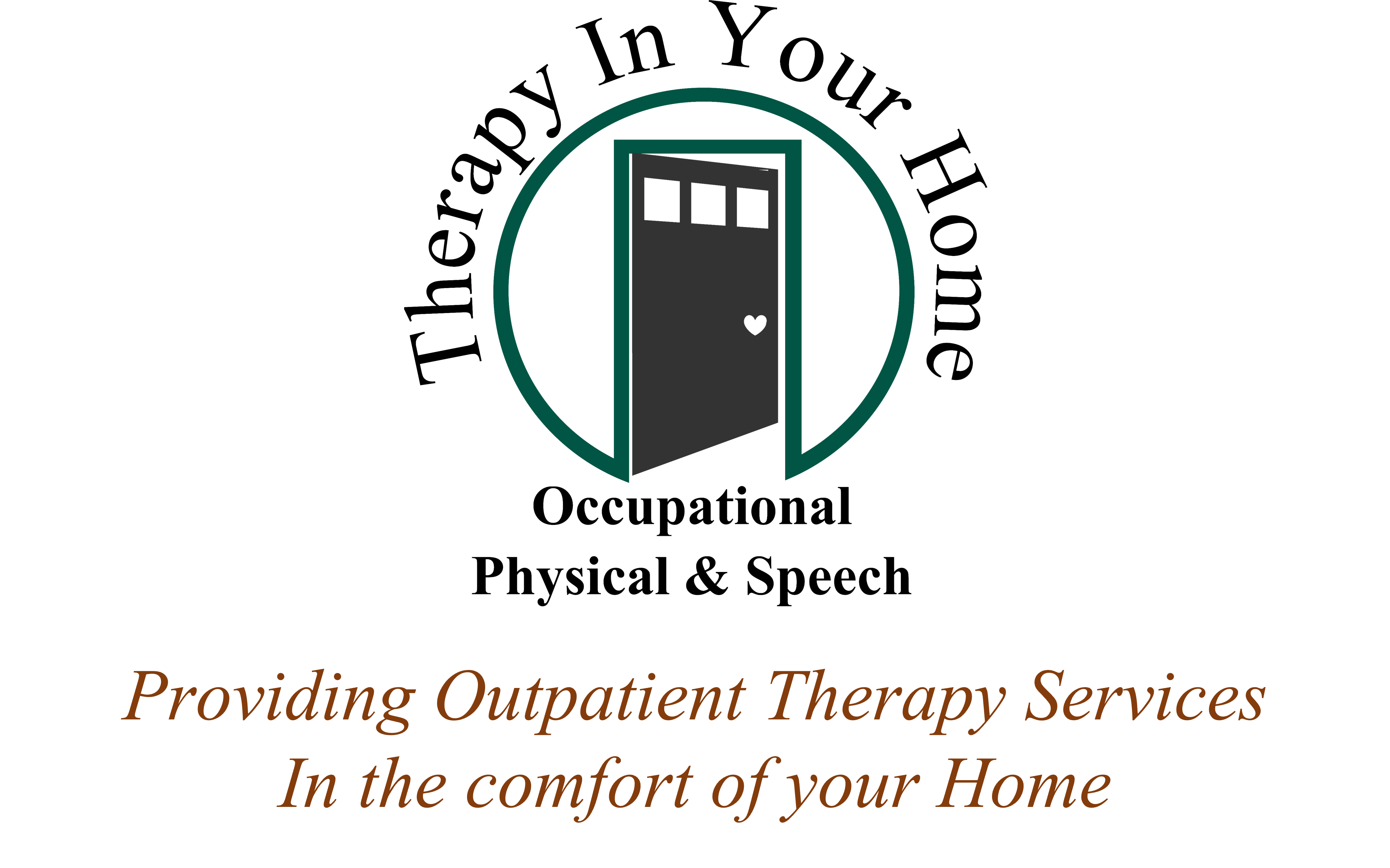 Therapy In Your Home